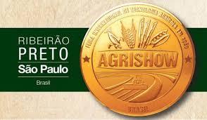 Logotipo Agrishow