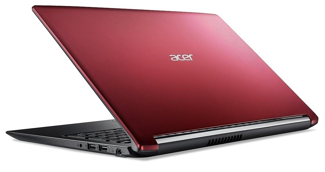 novo laptop Acer Aspire 5 modelo A515-41G-1480