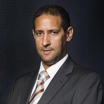 Sr Antonio Nunes da Angola Cables parceira em Peering da DE-CIX