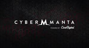 Banner Cyber Manta games