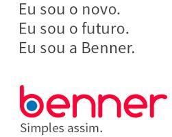 Banner da Benner empresa disponibiliza vagas em TI