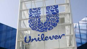 Logomarca Unilever