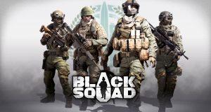 Black Squad - Peace Maker