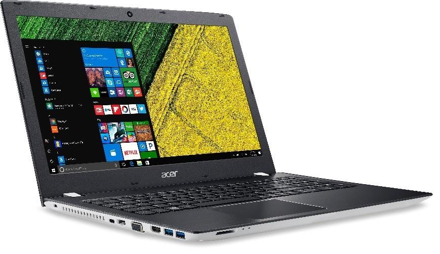 laptop Acer Aspire E modelo E5-553G-T4TJ