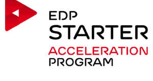 Logo do EDP Starter