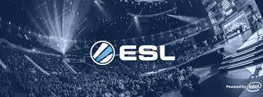 Logomarca da ESL