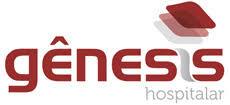 Logomarca da Gênesis