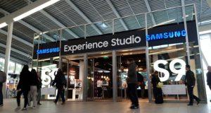 Galaxy Studio S9