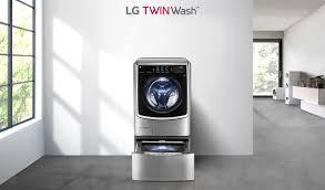 Lava louças  LG Lunar TWINWash