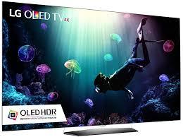 TV LG OLED TV 4K de 55''