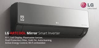 Ar condicionado LG Smart Inverter Artcool