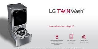LG Titan Master TWINWash