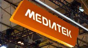 MediaTek chip para smartphone