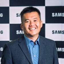 Nelson Ozassa Samsung