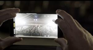 Divulgação S9 Samsung nos cinemas