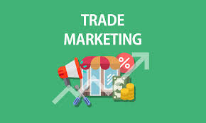 Banner ilustrativo de trade marketing