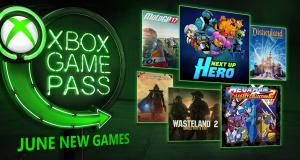 novos jogos Xbox Game Pass