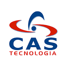 Logotipo do Cas Tecnologia