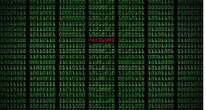 Quadro com algorítmos