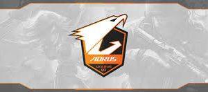 Banner da Aorus XLG UOL