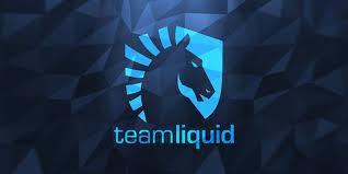 Banner da Team Liquid equipe de Rainbow Six: