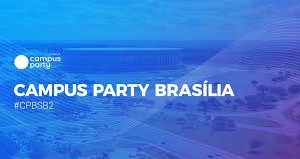 Campus Party Brasilia