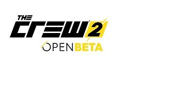 Logotipo do game The Crew 2