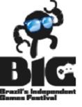 Logotipo do Big Festival
