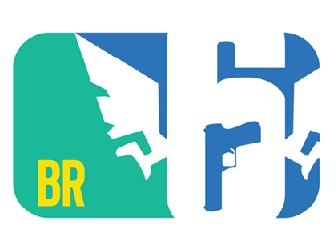 Logomarca do Brasileirão de Raimbow Six