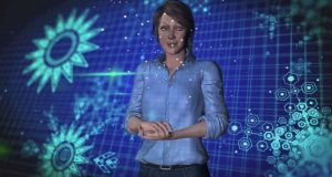 inteligência artificial via Stefanini