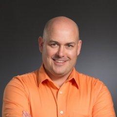 Todd O'Boyle diretor de produtos