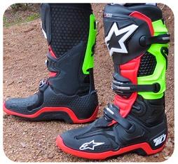 botas para esportes radicais