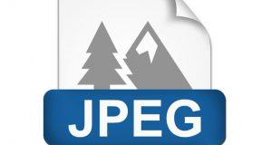 Banner do JPEG