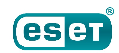 Logomarca da ESET