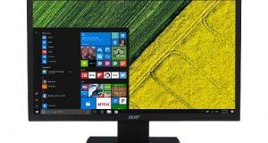 monitor acer V6