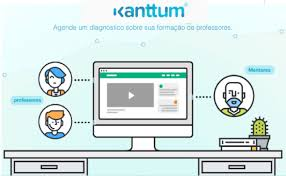Notebook com links da Kanttun