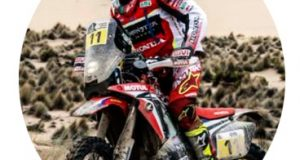 Moto no Rally