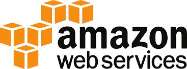 Logomarca da AWS