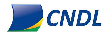 Logomarca da CNDL