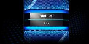Logomarca da DELL EMC