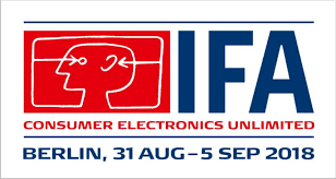 Banner da IFA