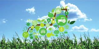 Representação de internet das coisas na agricultura