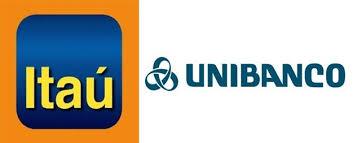Logomarca do Itaú Unibanco