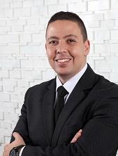 Jeferson Propheta autor do artigo artigo proteção de dados