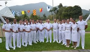 Alunos Marinha CAP