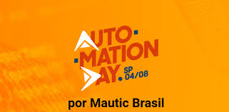 Banner do evento Automation Day