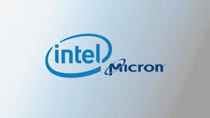 Banner da Intel e Micron juntas