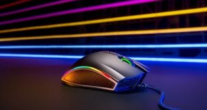O Mouse gamer da Razer Mamba elite