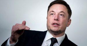 Elon Musk dono da Tesla