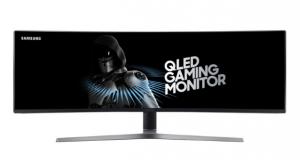 QLED Gaming Monitor-49